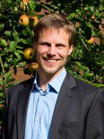 Bio Großhandel Kornkraft Geschäftsführer